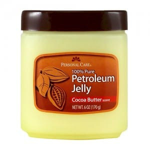 COCOA BUTTER SCENT PETROLEUM JELLY Image
