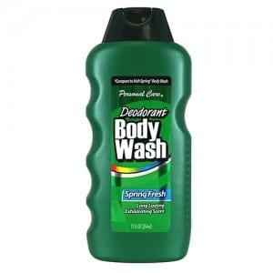 SPRING FRESH BODY WASH Image