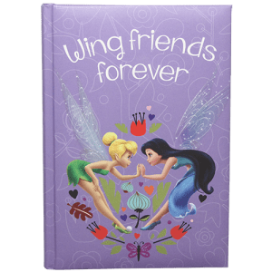 Tinker Bell Diary Image