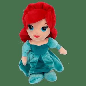"Princess Ariel 8"" Cute Princess Image"