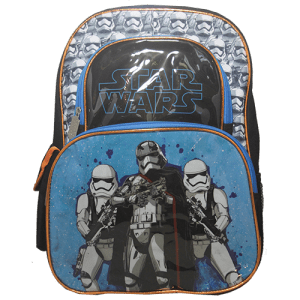 Star Wars Backpack Image