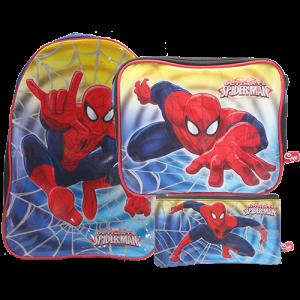 Spider-Man Combo Image