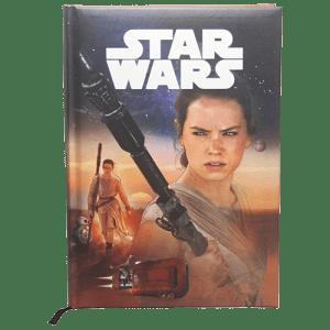 Star Wars Diary Image