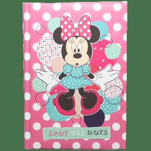 Minnie Diary Image