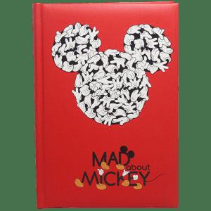 Mickey Diary Image