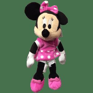 "Minnie Mouse 10"" Plush Image"