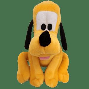 "Pluto 10"" Plush Image"