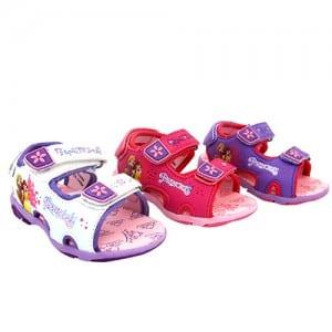 Princess Sandals Image