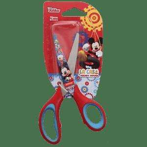 Mickey Scissors Image