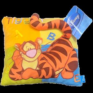 Tigger 3D Cushion Image