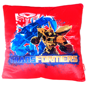 Transformers Cushion Image