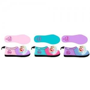 Princess Beach Shoes Image