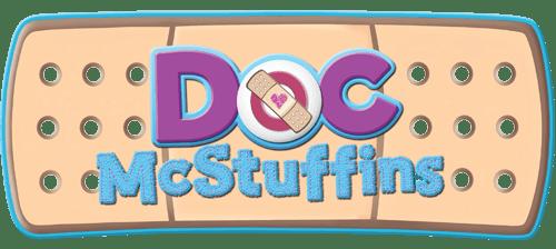 edit Doc Mcstuffins