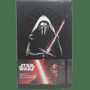 Star Wars Notebook Image