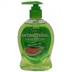 ANTIBACTERIAL HAND SOAP Image
