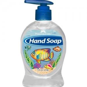 HAND SOAP Image