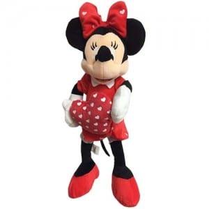 "Minnie Mouse 14"" Plush Image"