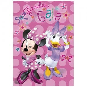 Minnie Mouse Diary Image