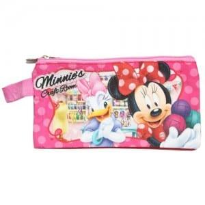 Minnie Mouse Pencil Case Image