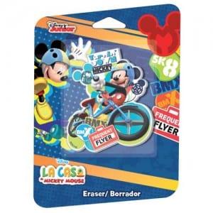 Mickey Mouse Jumbo Eraser Image
