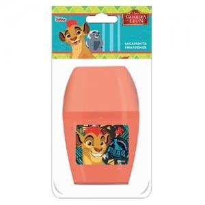 Lion Guard 2 Hole Sharpener Image