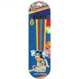 Mickey Mouse Brush Set Image