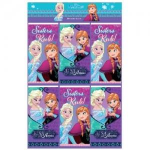 Frozen Jumbo Erasers Image