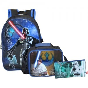 Star Wars Combo Image