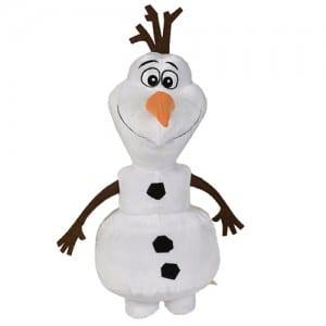 Frozen Olaf Plush Image