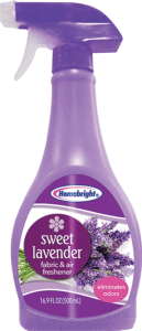 FABRIC AND AIR REFRESHERS LAVENDER Image