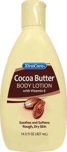 COCOA BUTTER LOTION Image