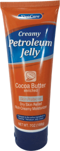 CREAMY PETROLEUM JELLY COCOA BUTTER Image