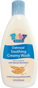 OATMEAL SOOTHING CREAMY WASH Image