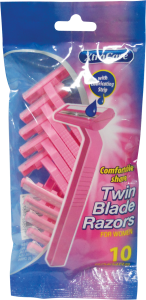 TWIN BLADE FOR WOMEN Image