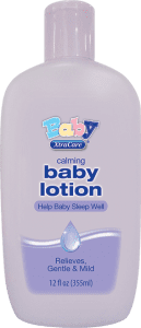 BABY LOTION CALMING Image