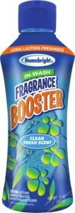 FRAGRANCE BOOSTER- CLEAN FRESH SCENT 15OZ Image