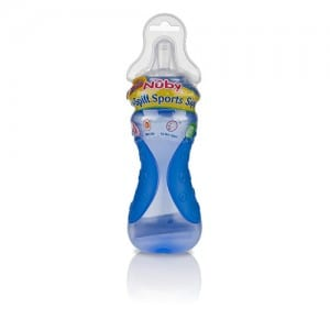 NO SPILL SPORTS SIPPER 10 OZ Image