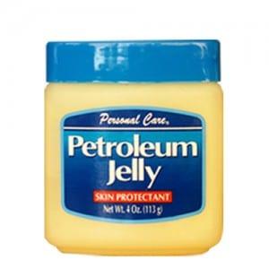 PETROLEUM JELLY Image