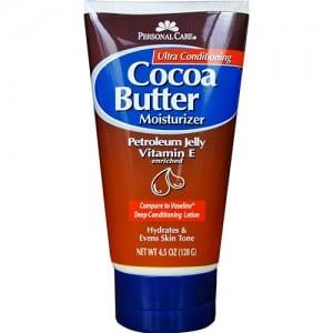 COCOA BUTTER MOISTURIZER Image