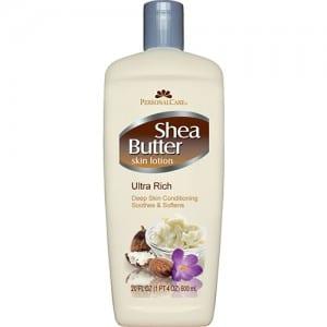 SHEA BUTTER SKIN LOTION Image