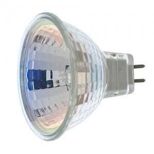 S1956 20W MR16 12V GX5.3 Image