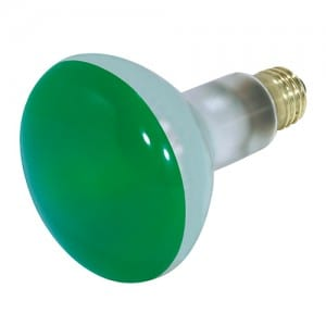 S3227 75W 130W R30 GREEN Image