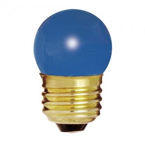 S3608 7.5 STD BASE BLUE Image