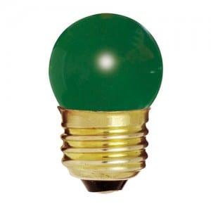 S3609 7.5 STD BASE GREEN Image