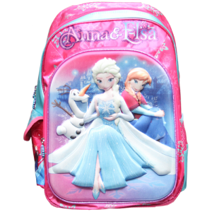"Frozen 11"" Backpack Image"