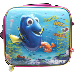 Finding Dory Lunch Bag Image