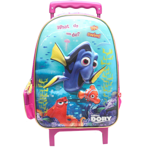 Finding Dory Trolley Bag Image