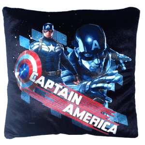 Captain America Cushion Image