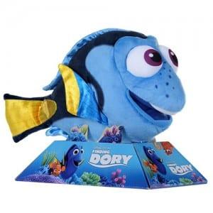 """Finding Dory 10"""" Dory Plush Image"""
