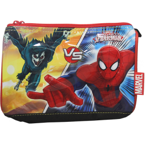 Spider-Man Pencil Case Image